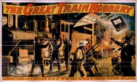 The Great Train Robbery-1903 Free Classic Film Before 1923-Public Domain