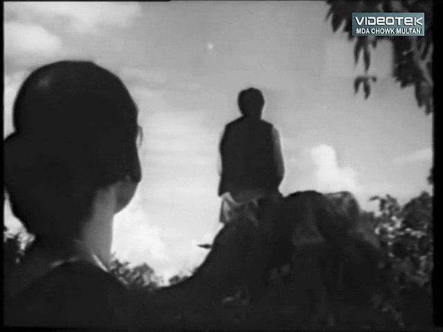 Tum Zid To Kar Rahay Ho - Daagh  - Original DvD B/W Gems  Vol. 1
