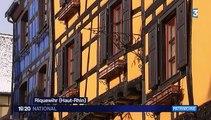 Tourisme : l'Alsace fait fureur chez les Américains et les Japonais