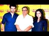 Kaanchi Movie Promotion @ Radio Mirchi 98.3FM | Subhash Ghai |  Mishti | Kartik Aaryan