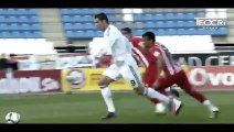 Cristiano Ronaldo 2009 10 ●Dribbling Skills Runs●  HD