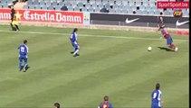 Izvanredi Messi u Barci B (Messi was amazing in Barca B)