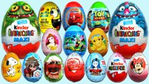 Surprise Eggs Unboxing Surprise Toys Character Collection Kinder Surprise for kids FunToysRoom Barbie Cars Tom and Jerry Stickers Stamp Candy Yoyo Barbie doll Ice Cream Cart Toys Disney Frozen Elsa & Anna Valentine Mailbox Toy Surprises and NEW Barbie