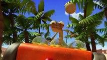 Oscar's Oasis Cartoons Full Episodes_ Oscar s Oasis New Season Ep 52