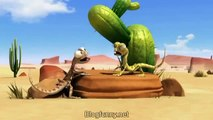 Oscar's Oasis Cartoons Full Episodes_ Oscar s Oasis New Season Ep 74