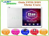 2015 New Arrival 9.7 inch Onda V975S Allwinner A83T Octa Core Tablet PC 1GB RAM 16GB ROM 2MP  Camera IPS Screen Android 4.4 OS-in Tablet PCs from Computer