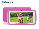 7Inch Quad core Kid Tablet RK3126 8G ROM 2amera,Children tablet Android 5.1 OS Student Tablet for Education with Installed APPs-in Tablet PCs from Computer