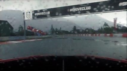Mode Hardcore Ferrari FXX K de Driveclub