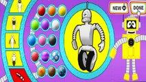 Yo Gabba Gabba - Plex Robot Creation Station - Yo Gabba Gabba Games