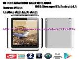 free shipping 10 inch Q106 Tablets AllWinner A83t Octa Core HDMI Bluetooth4.0 1GB Ram 16GB Rom Adroid 4.4 Dual Camera flashlight-in Tablet PCs from Computer