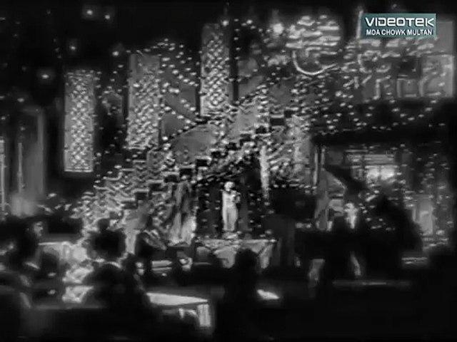 Tumhen Dekhon Tumharay - Piya Milan Ki Aas   - Original DvD B/W Gems  Vol. 1
