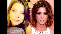 The Power of Makeup 50 Celebrities Without Makeup 2015 Stars Before and After Makeup