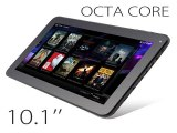 BoDa  tablet pc 10.1 Inch WIFI Android 4.4.2 Kitkat Octa Core Allwinner HDMI Tablet PC Bluetooth  Bundle Keyboard cover as gift-in Tablet PCs from Computer