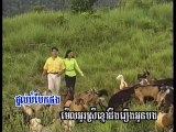 Khmer song - Ma Ja Oh Srey Kmao (Sang by Noy Vanneth, Cambodian Singer) #3