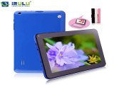 iRULU X1a 9 Tablet PC Android 4.4 Kitkat Quad Core PC Bluetooth 3G External Google GMS tested Dual Cameras with Keyboard Gift-in Tablet PCs from Computer