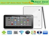 Newest 10 inch Qcta Core Tablet PC Allwinner A83T 2.0GHz Android 4.4 OS Dual Camera 1GB/16GB Octa Tablet 10.1  Bluetooth HDMI-in Tablet PCs from Computer