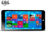 8 inch Windows 10 WIN10 Tablet 1280*800 IPS Quad core 1.8GHz 1GB/16GB Dual Cameras wifi Bluetooth HDMI  Tablet Pc-in Tablet PCs from Computer
