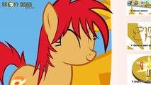 ᴴᴰ[Promo] Brony Fair 2015 Animation (My little Pony Convention)