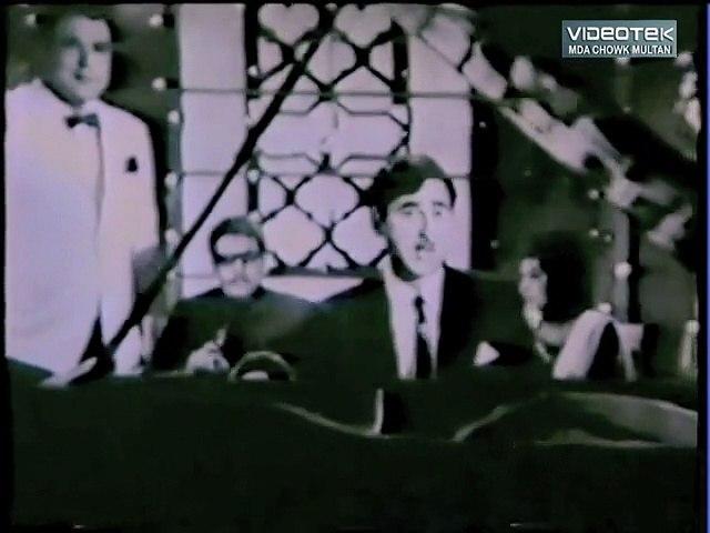 Zara Tum Hi Socho - Dil Day Kay Dekho   - Original DvD B/W Gems  Vol. 1