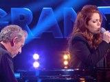 Isabelle Boulay & Alain Lanty - Mes aveux - Le Grand Show Hommage à Michel Delpech