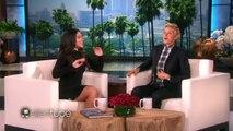 Gina Rodriguez Wants a Baby