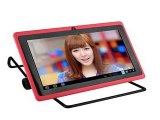 Front 0.3 Mega pixel /Back 0.3 Mega pixel camera  7 inch lcd touch panel for android tablet pc-in Tablet PCs from Computer