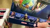 WWE HALL OF FAME ELITES AT TARGET! Wrestling Action Figure Toy Hunt Fun!