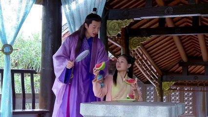蘇染染追夫記 第13集 Su Ran Ran Zhui Fu Ji Ep13