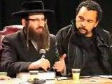 Rabin anti-sioniste