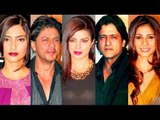 Television Celebs @ Colors IAA Awards And After Party - RED CARPET