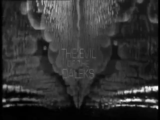 Loose Cannon The Evil of the Daleks Episode 7 LC31