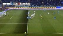 Goal Massimo Maccarone ~Empoli 2-2 AC Milan~