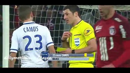 All Goals HD - Lille 1-3 Troyes - 23-01-2016
