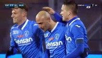 Massimo Maccarone Goal HD - Empoli 2-2 AC Milan - 23-01-2016