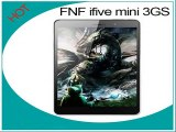 iFive Mini 3GS MTK6592 Octa Core Phablet 3G Tablet PC GPS 7.9 inch 2048*1536 Screen Bluetooth 2G RAM 16G ROM Android 4.4-in Tablet PCs from Computer