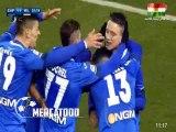 اهداف مباراة ( امبولي 2-2 ميلان ) الدوري الايطالي