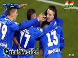 اهداف مباراة ( إمبولي 2-2 ميلان ) الدورى الايطالى