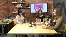 Discussing the New RPG Anime Grimgar of Fantasy and Ash - IGN Anime Club (720p FULL HD)