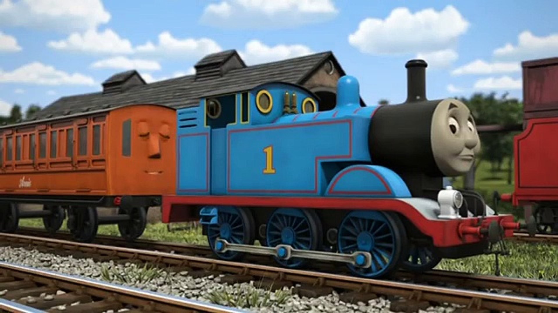 Thomas And Friends King Of The Railway 2013 Full Movie