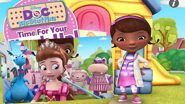 Doc Mcstuffins Full Episodes english, DOC McStuffins S2 E21, Sir Kirby HD
