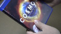 Unboxing of Cosmos: A Spacetime Odyssey with Neil deGrasse Tyson [Blu-ray]