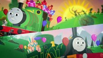 Happy 70th Birthday Thomas & Friends!   Thomas & Friends