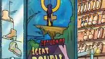 Arthur Season 14 Episode 2 part 1 The Agent Of Change