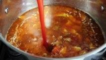 Un Pot de Poulet et Saucisse Orzo Rapide et Facile Recette de Pâtes