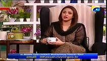 Nadia Khan Show 7 January 2016 Sheikh Rasheed Ahmed