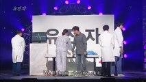 Catchphrase Makers   유전자 (Gag Concert / 2016.01.23) (World Music 720p)