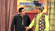 iftikhar thakur vs zafri khan Hussan Diyan Mithian Pakistani Punjabi Stage Drama