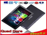 Hot 10.1 inch 2GB RAM 32GB ROM dual camera quad core tablet game 3g tablet pc tablet pc tablet windows 8 3g-in Tablet PCs from Computer