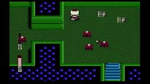 Nes Games Lets Play - Blaster Master Ep8 ; CRAB BOSS UNDER THE OCEAN