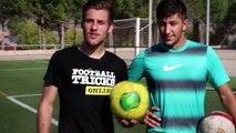 Sombrero GuidoFTO - Jugadas de fútbol y trucos para fútbol sala e indoor soccer